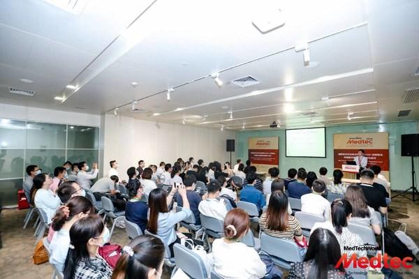 MDiT Forum and Regulation Summit 2020