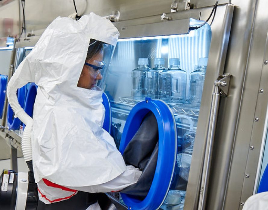 Merck Announces € 59 Million Antibody-Drug Conjugate Manufacturing Expansion