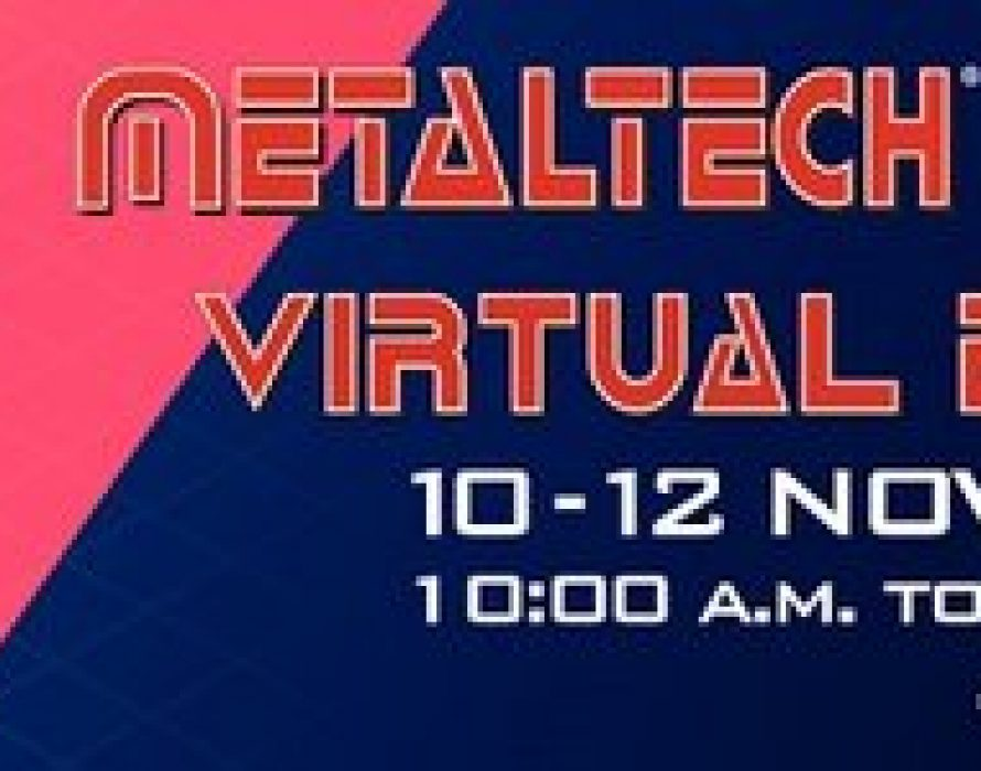 METALTECH And AUTOMEX 2020 To Go All Virtual, Physical Shows Move To 2021