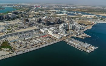 Miral Announces Major Milestones on Yas Bay, Part of its USD 3.26 Billion Developments under Construction on Yas Island, Abu Dhabi