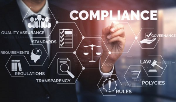 Smart Compliance, a regulatory compliance automation tool using Robotic Automation Process (RPA) to improve accuracy and reduce man hours while adhering to governance and regulations.