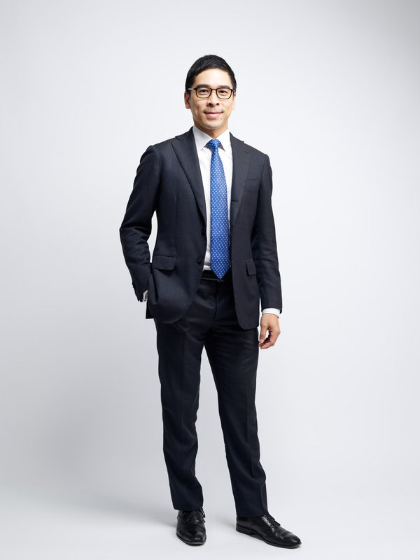 Mr. Adriel Chan, Vice Chair of Hang Lung Group and Hang Lung Properties