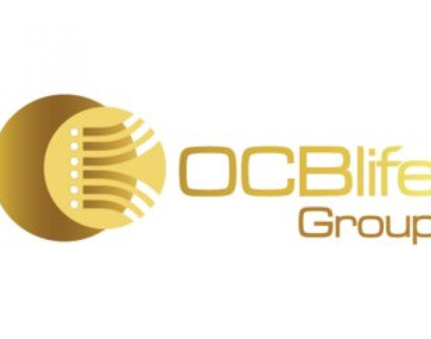 Ocb Life Group Chooses Football to Roll Out Its New-generation Smart Card Campaign
