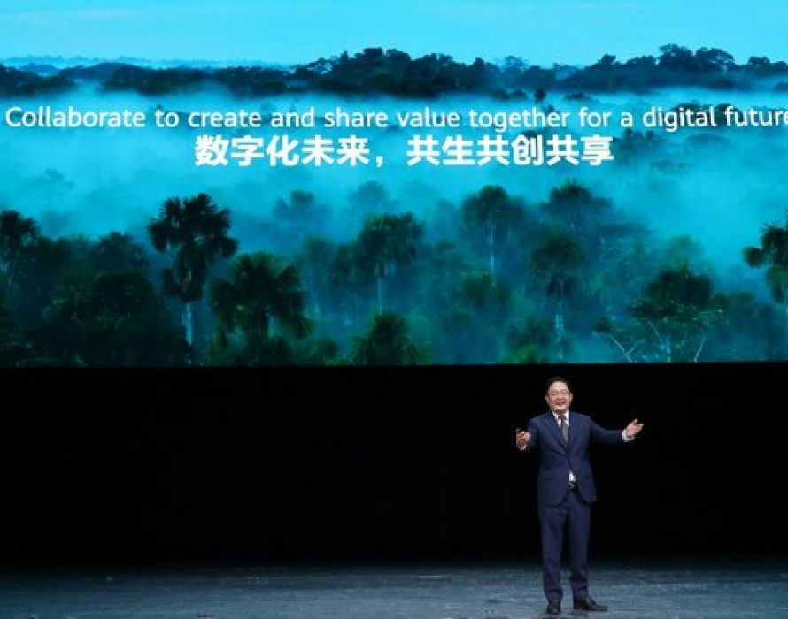 """""""Paradigm Shift for Greater Value"""" Huawei drives 100 typical scenario-based solutions built on robust partnership"""