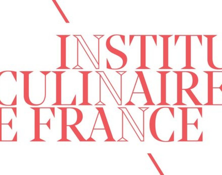 Pierre Hermé appointed Chairman of the Education Committee at Institut Culinaire de France