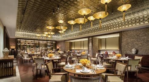 Tailwind Chinese Restaurant