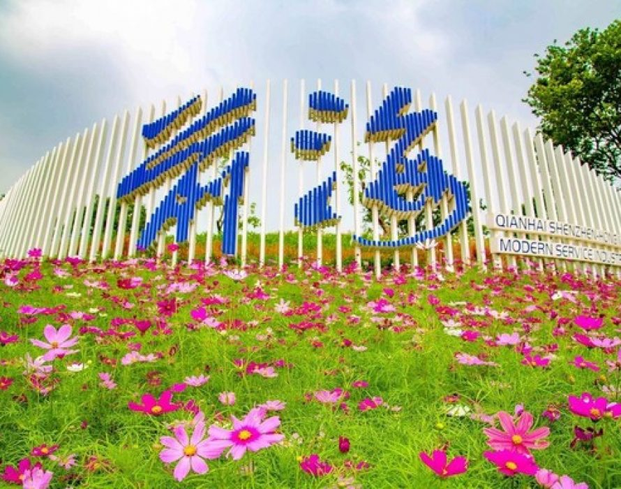 Qianhai achieves staggering development over the past decade