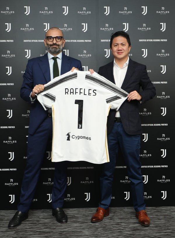 RFO-Juventus jersey exchange
