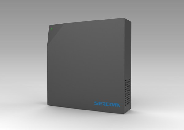 Sercomm 5G mmWave Small Cell