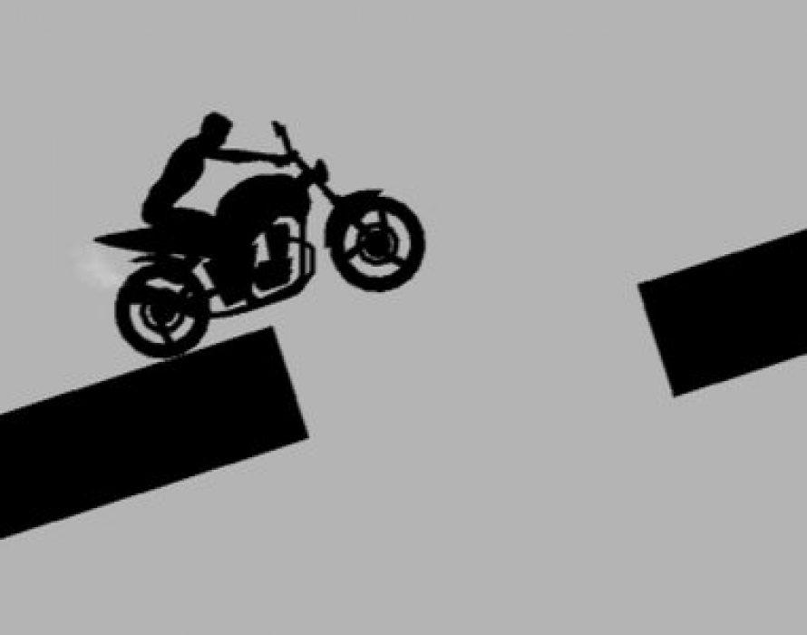Man in dangerous motorcycle stunt remanded – police