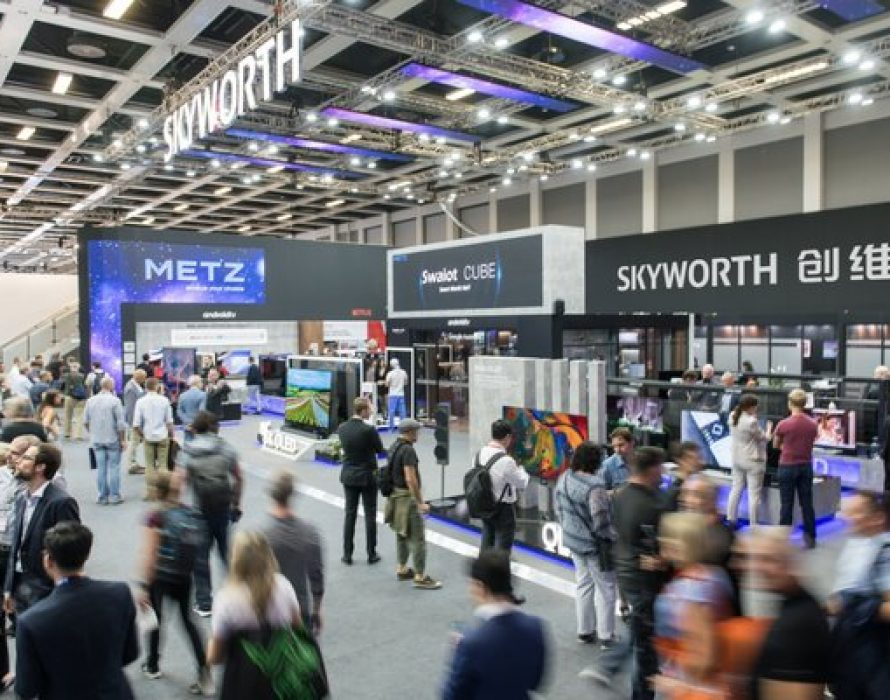 Skyworth releases financial report for H1 2020