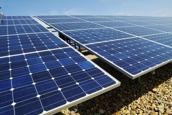 Frost & Sullivan: solar photovoltaic