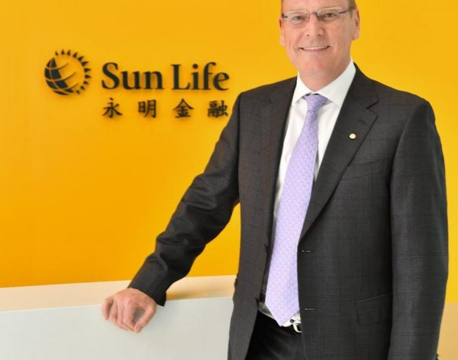 Sun Life Hong Kong Honoured as HR Grand Winner and Employer of the Year at HR Distinction Awards 2020