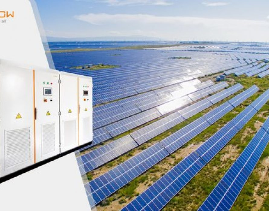 Sungrow's 10-Year-Old Inverters Passed the Latest Weak Gird Evaluation Without Technical Reform