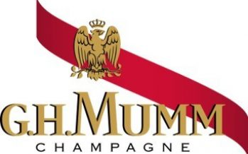 TASTE ENCOUNTERS WITH MUMM: Laurent Fresnet brings his avant-garde vision to reinvent the Mumm champagne tasting experience