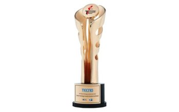 "TECNO CAMON 16 Premier Wins ""Camera Technology Innovation Smartphone Gold Award""at IFA"