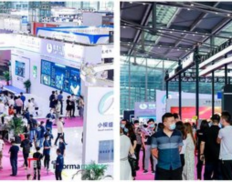 The First-Ever Hybrid Exhibition of LED CHINA 2020 Has Concluded in Shenzhen City, China, September 3
