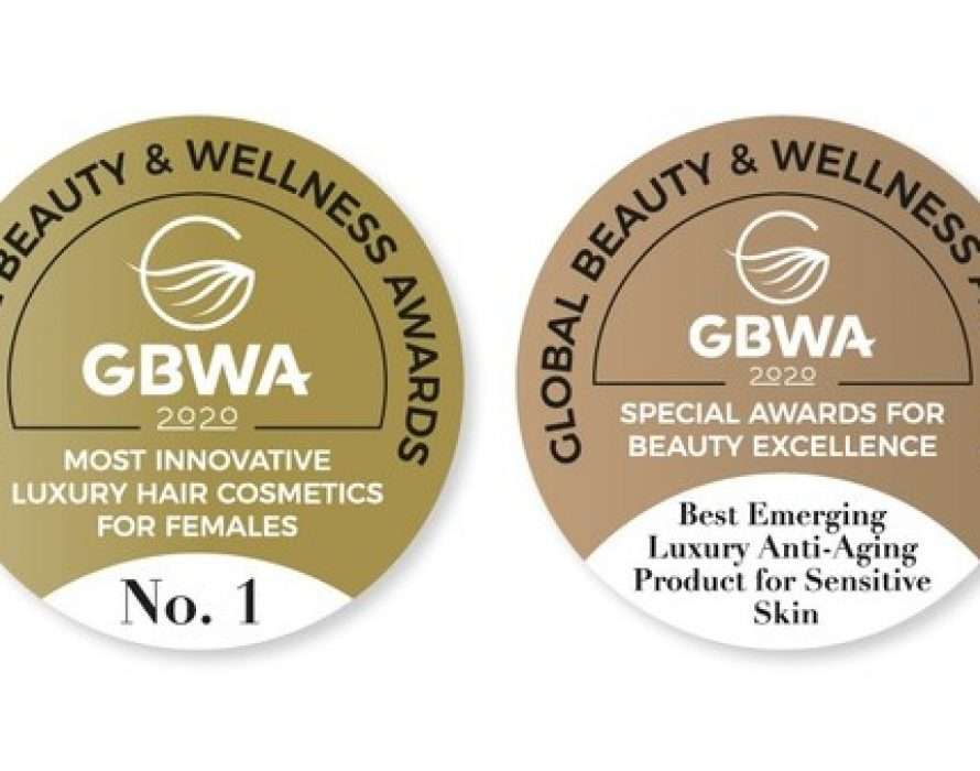 The Global Beauty and Wellness Awards 2020 – Nominations open