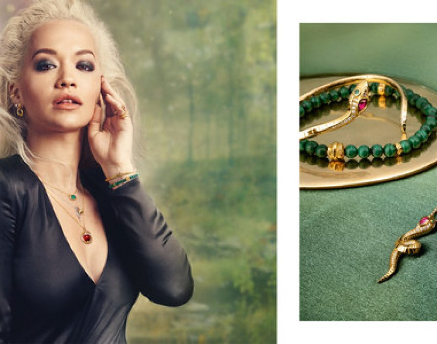 The Magic of Jewellery – THOMAS SABO and Rita Ora reveal glamorous Autumn/Winter Collection 2020
