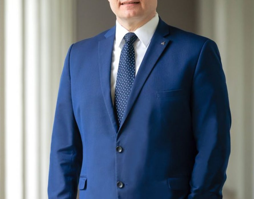 The Sukhothai Bangkok Appoints Alexander Schillinger as General Manager