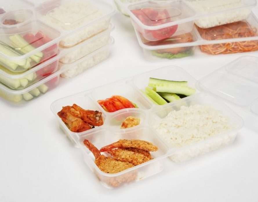 Thin Wall Containers Made from Chandra Asri's Trilene(R) HI50TN Offers Eco-Friendly Food Packaging Solution for the Indonesian Market