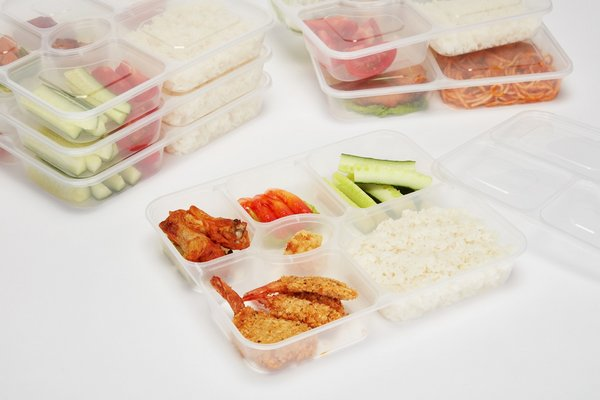 Thin Wall Containers Made from Chandra Asri's Trilene® HI50TN Offers Eco-Friendly Food Packaging Solution for the Indonesian Market