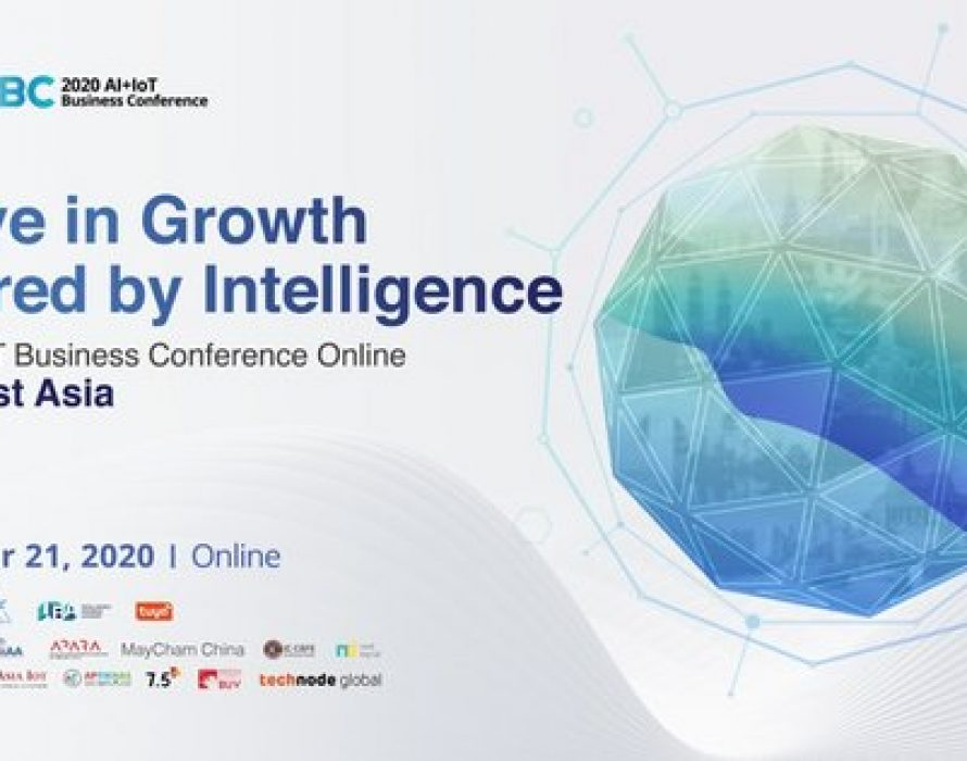 Tuya Smart kicks off inaugural AI+IoT Business Conference Virtual Conference (ABC), bringing together key industry leaders in the SEA IoT scene