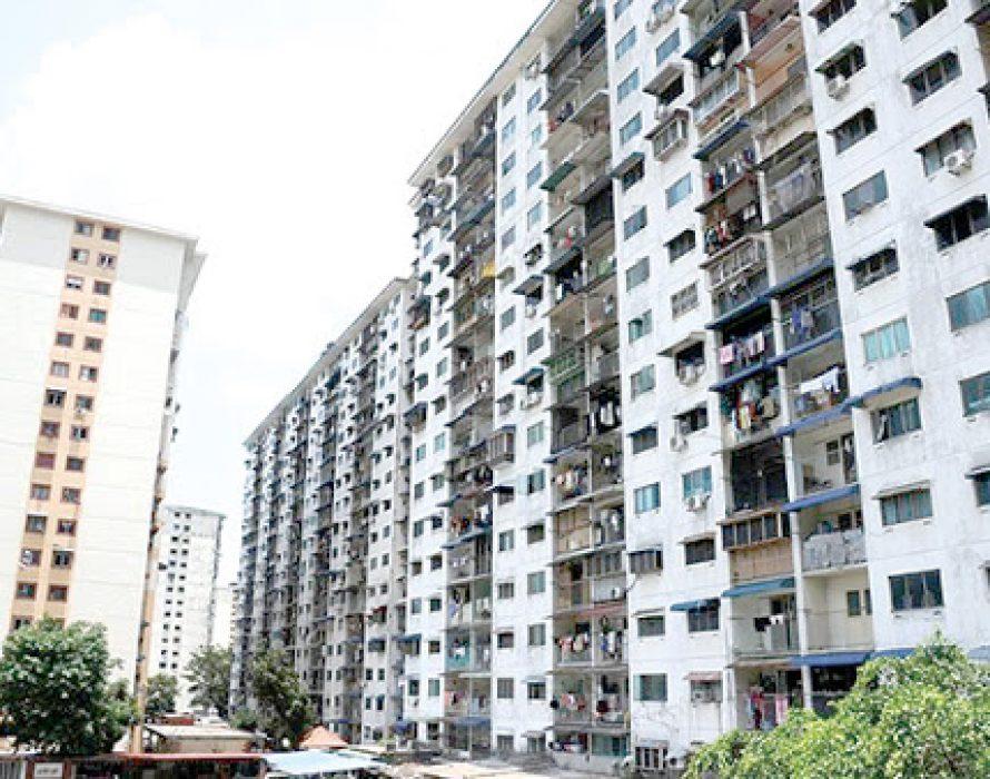 Labuan B40 apartment project on schedule despite COVID-19 setback