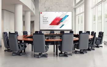 ViewSonic Launches New, All-in-One Direct View LED Displays with Sizes of Up to 216″