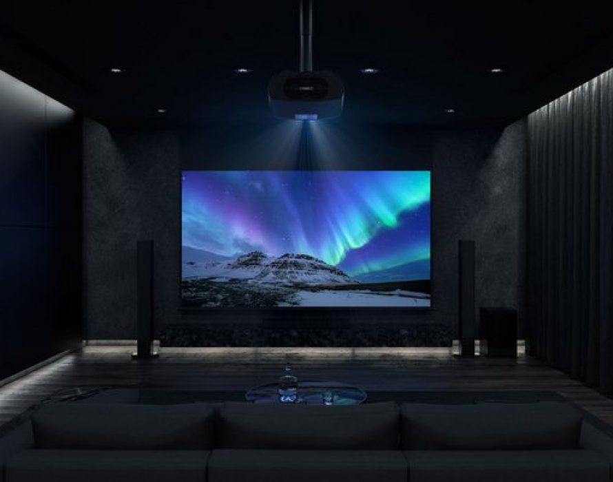 ViewSonic LED Projectors Grew 30% in the First Half of 2020