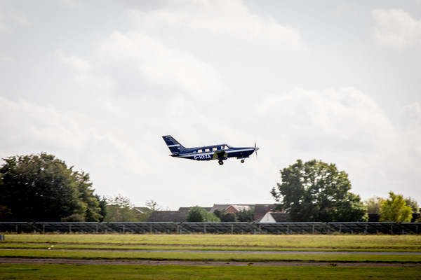 ZeroAvia, the leading innovator in decarbonising commercial aviation, has completed the world first hydrogen fuel cell powered flight of a commercial-grade aircraft.