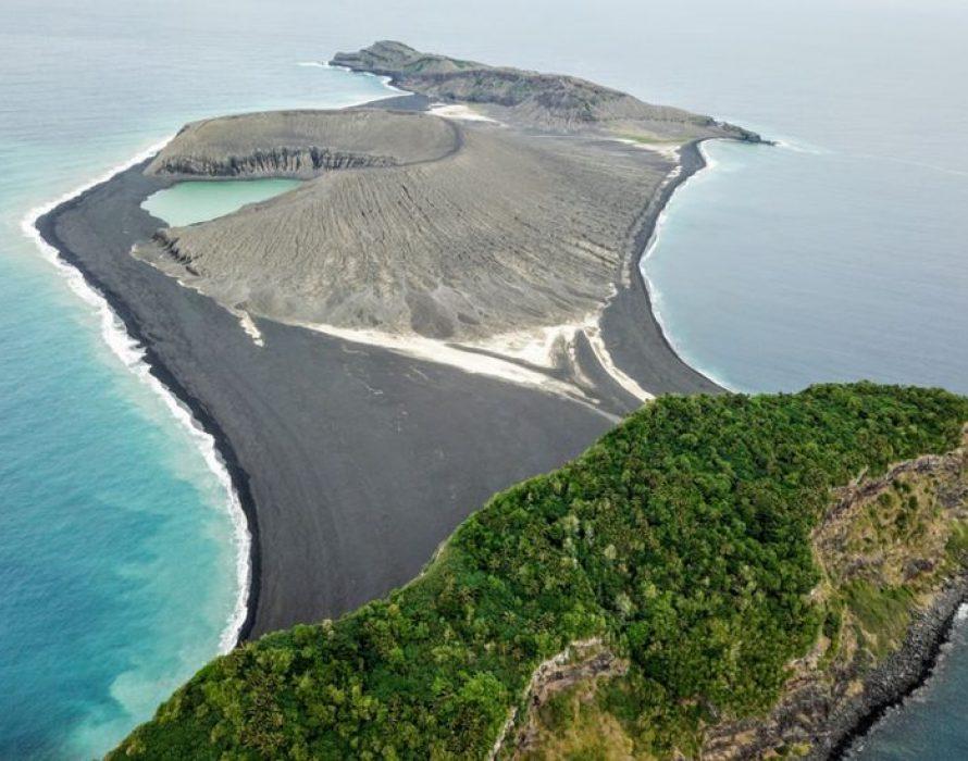 Strong quake rocks Tonga Islands