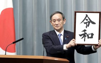 Japanese PM Suga vows to reduce emissions to zero by 2050