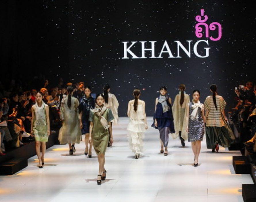 2020 Asean-Republic of Korea Fashion Week opens in Busan