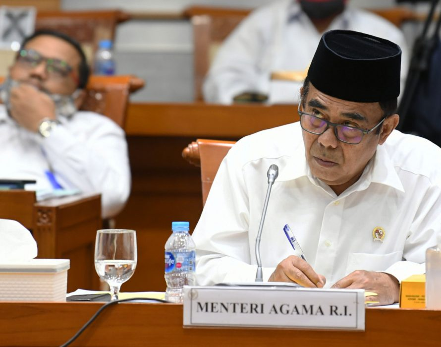 Indonesian Religious Affairs Minister recovers from COVID-19