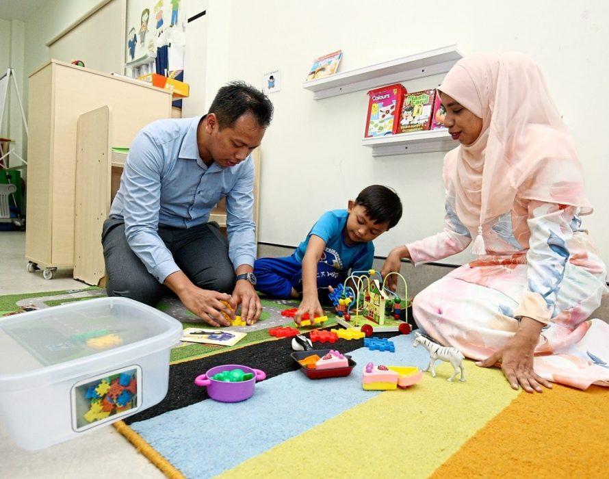 Genius Kurnia tightens SOP to minimise risk for autism children