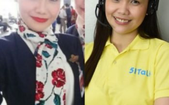 51Talk flight attendant-turned-online English tutor makes the case for livelihood solutions during pandemic