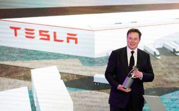 Maharashtra invites Tesla after Musk hints entry into India