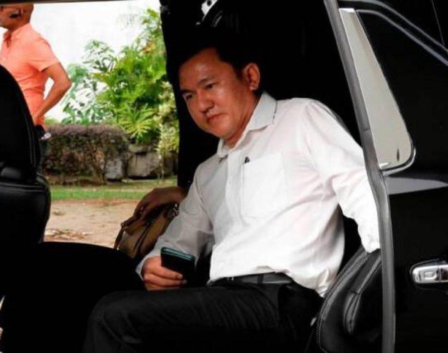 Dec 21: Hearing of rape case involving Tronoh Assemblyman