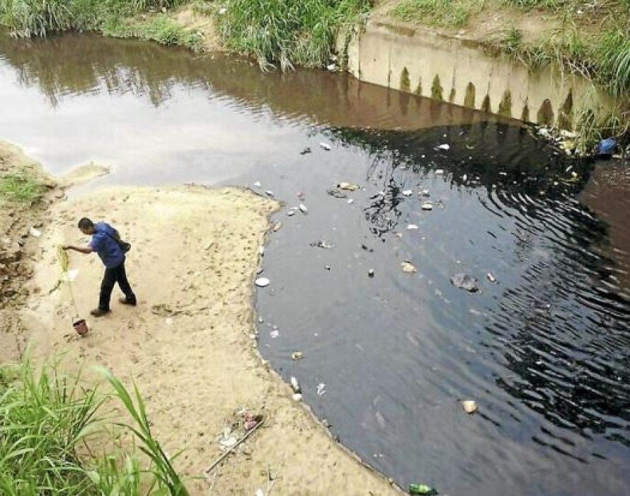 Odour pollution in Sungai Selangor: Police open investigation paper