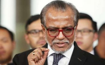 10 witnesses expected to testify in Muhammad Shafee's RM9.5 mln AMLA trial