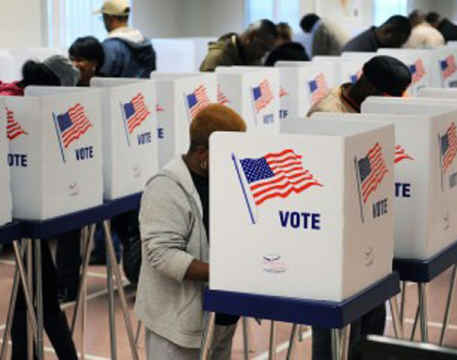 Over 80m vote early ahead of US presidential election