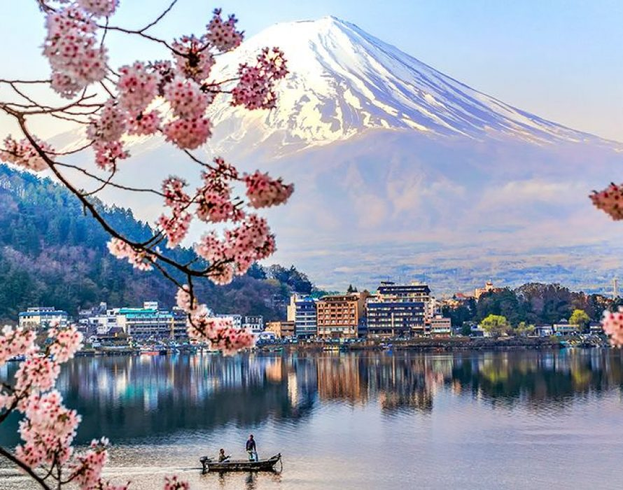 Japan biz world rushing to adapt to net-zero emission goal