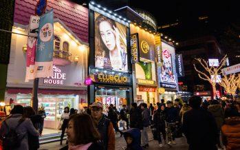 S. Korea to hold nationwide shopping festival in November