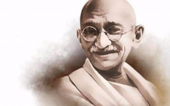 Follow Gandhi's ideals of simplicity, harmony with nature, says Indian High Commissioner