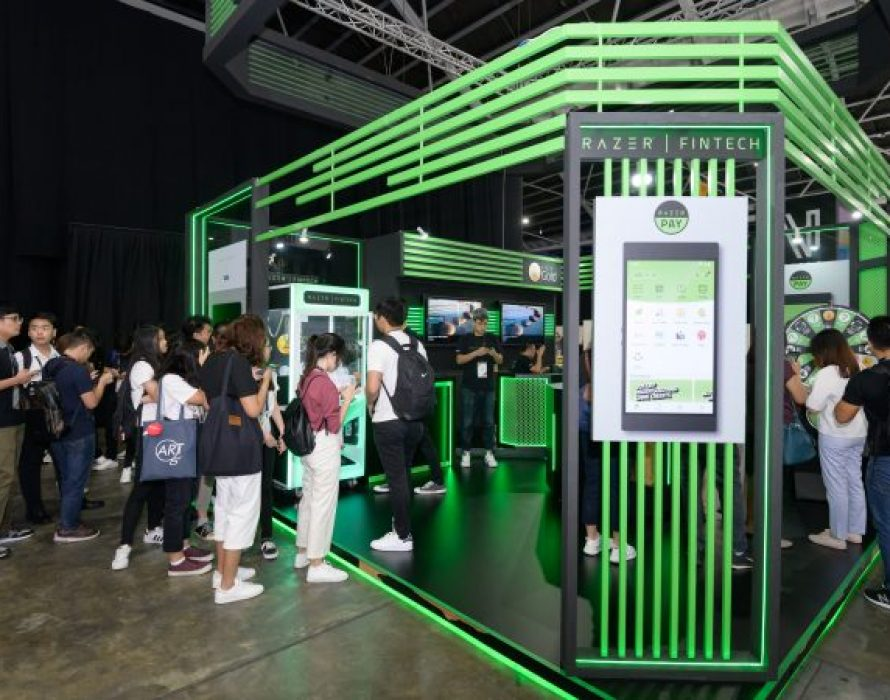 Razer puts on hold opening of walk-in branches in SE Asia