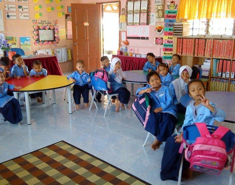 No double standard in all Kemas preschools