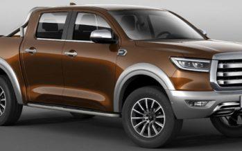 A Rising POWER: GWM P-Series Pickup Global Name, POER, Is Announced