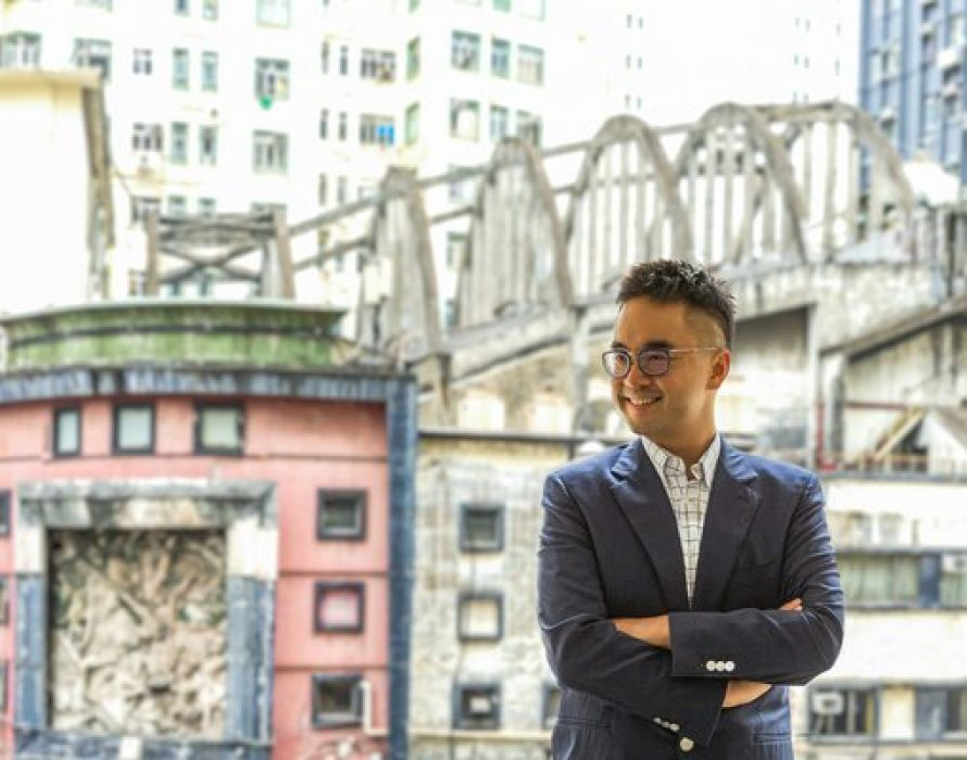 Adrian Cheng Taps WilkinsonEyre, Purcell to Conserve Hong Kong's Last Surviving Movie Palace, the 68-Year-Old State Theatre