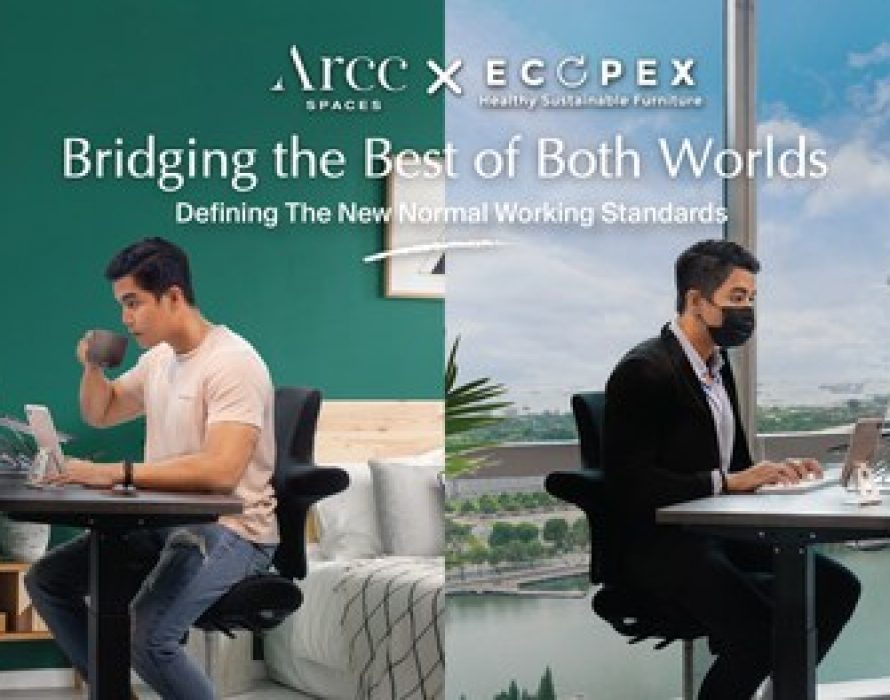 Arcc Spaces Launches Innovative 'Agile Hybrid Solution'